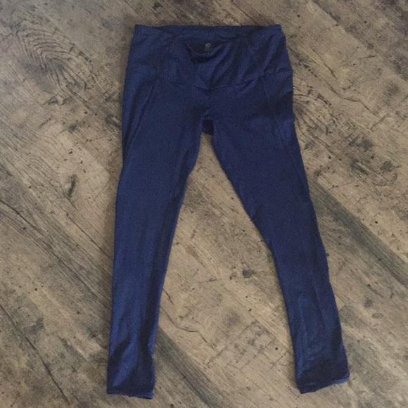 0a63128f7 Anna Kaiser for Target Pants - Anna Kaiser for Target XS Maternity Workout  Capris